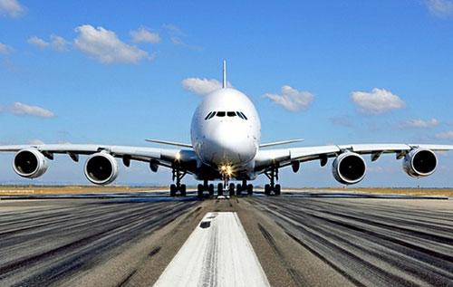 A380 Vnukovo