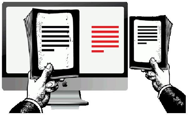 Adaptive Websites. Kleine Schritte