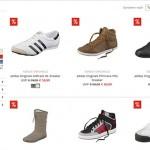 Adidas Sportschuhe kaufen. Beispiel 2