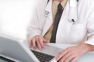 Ärzte im Internet
