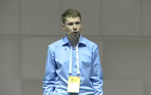 Alexei Avdey. Yandex.Market