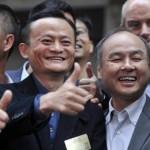 Alibabas Börsengang erzielte 1,4 x mehr Kapitalertrag als Facebook