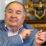 Der Club der Superreichen! Heute: Alischer Usmanow