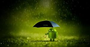 Android Streit Europa