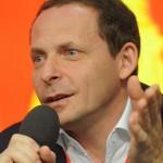 Interview mit Arkady Volozh, Gründer und CEO von Yandex N.V.