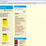 Amazon Astore. Mit Amazon und SEO Geld verdienen. Hausarbeit Web 2.0. Kapitel 7a