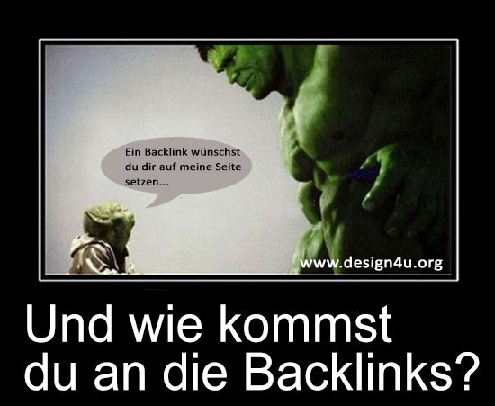 Backlinkaufbau Strategien
