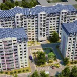 Die größten russischen Bauunternehmen im Wohnungsbau 2013
