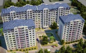 Bauwirtschaft Moskau