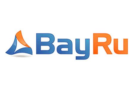 Bay.ru Logo