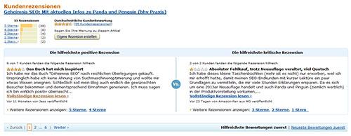 Bewertungen, Kundenrezensionen. Amazon