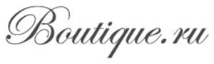 Boutique.ru Logo