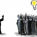 Crowdsourcing, praktisches Beispiel. Hausarbeit Web 2.0. Kapitel 5.1