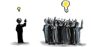 Crowdsourcing Projekt
