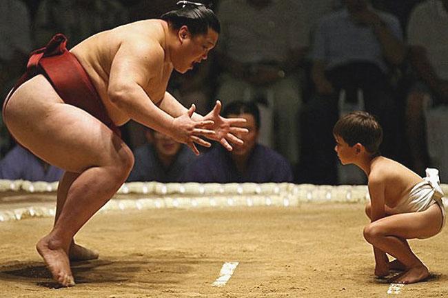 David gegen Goliat