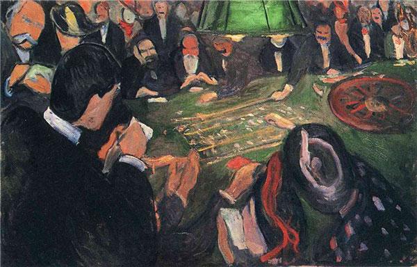 wieso gewinnt immer das casino