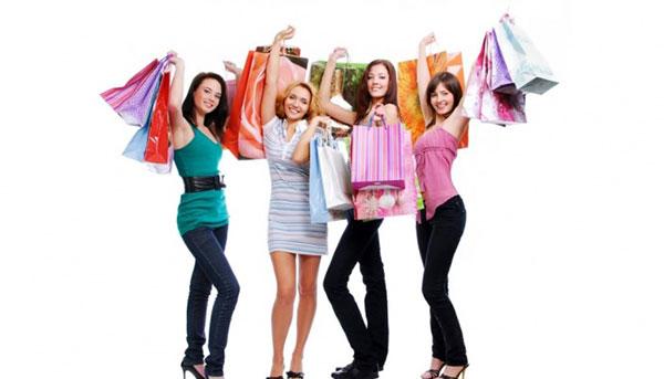 Einkaufen im Ausland