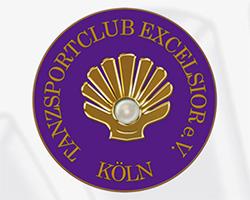 Excelsior Köln. Logo