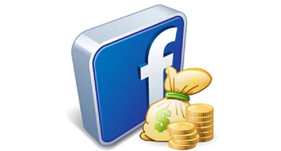 Facebook Bezahlsystem