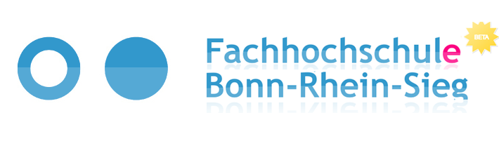 Fachhochschule Bonn-Rhein-Sieg Logo