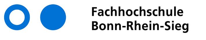 Fachhochschule Bonn-Rhein-Sieg. Logo