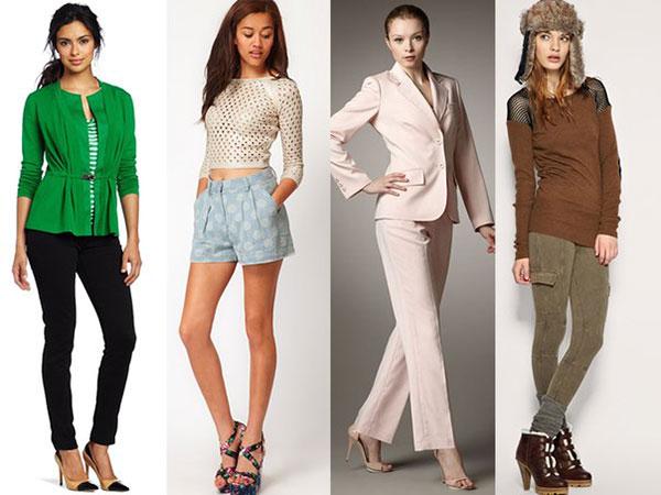 Fusionen im Modebereich