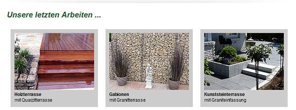 Galabau Grau. Weiterführendes