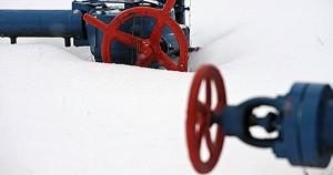 Reimport vom russischen Gas aus der Slowakei
