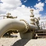 Ukrainische Gasimporte. Aus welchen Ländern importiert Ukraine Gas?