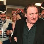 Obelix goes Russia. Gerard Depardieu erhält russische Staatsbürgerschaft