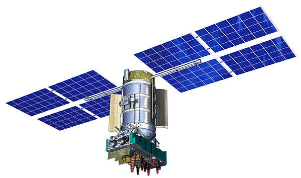 """GLONASS"". Russisches GPS"