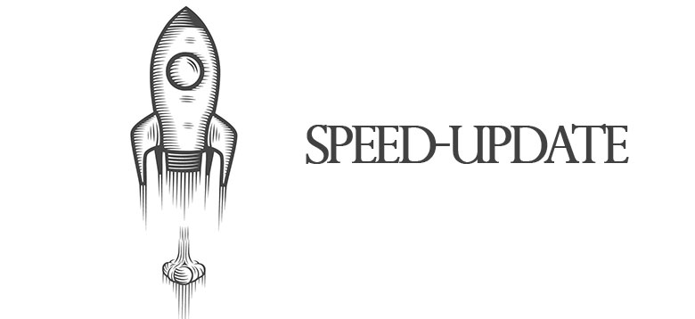 Google Speed-Update