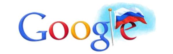 Google Russland