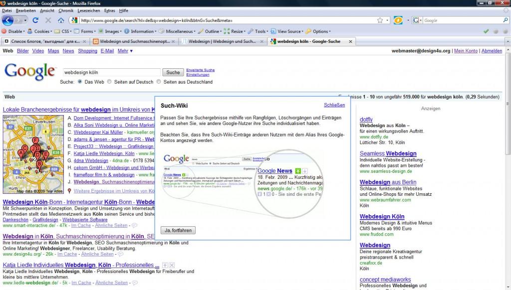 Google Such-Wiki Bild Nr.2