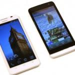 Vorbestellung für Smartphones mit Yandeks.Kit Firmware möglich