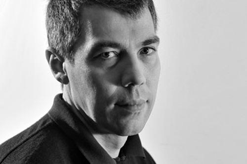 Ilya Segalovich. Yandex
