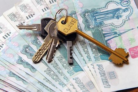 Immobilienpreise in Russland