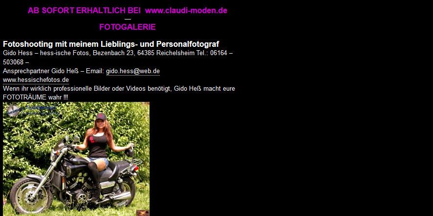 Jana Wagenhuber Mode