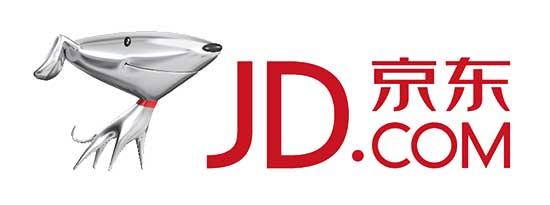 JD .com Logo