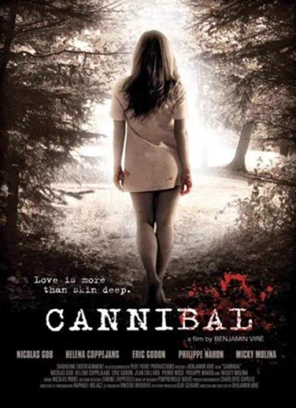 Kannibal. Der Film
