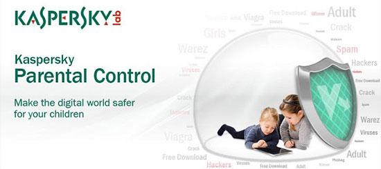 Kaspersky Parental Control