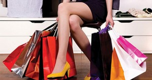 Kleidung und Schuhe im Online Shop
