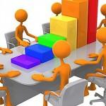 Кoordination im Unternehmen