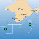 ExxonMobil fördert bald Gas auf skythischen Gasfeldern in der Ukraine