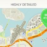 Mail.ru Group hat Kartendienst MAPS.ME erworben und macht es kostenlos