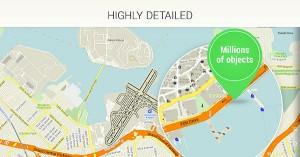 MAPS.ME Beitragsbild