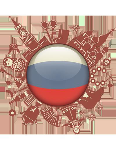Marketing Russland