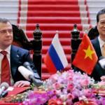 Vietnam als möglicher Partner in der russischen Zollunion
