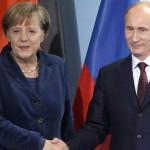 Immer engere Zusammenarbeit zwischen Deutschland und Russland. SEO für Russland zunehmend wichtig