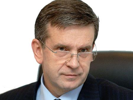 Mikhail Zurabow